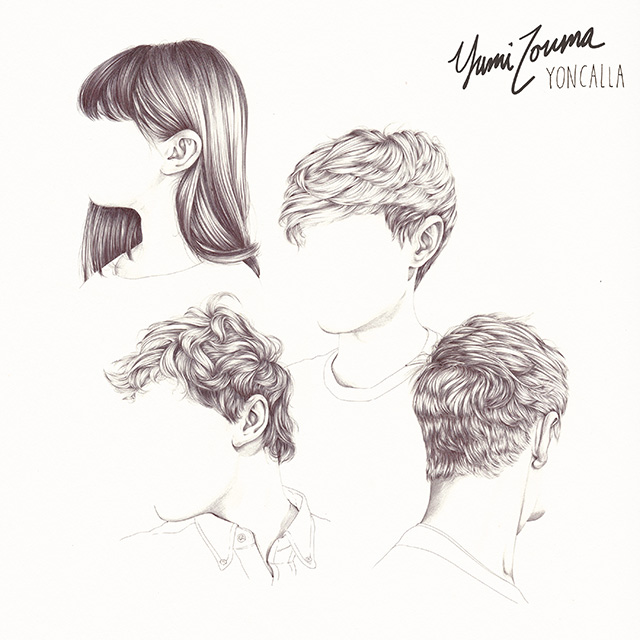 Image result for yumi zouma yoncalla